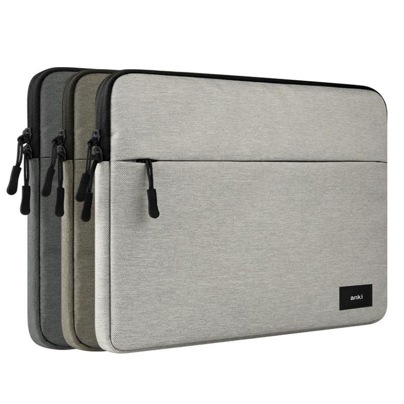 17d5fe60e Funda para portátil Anki de 11,13,15 pulgadas para Mac Funda Air Pro 13 para  portátil, bolso de portátil para mujer Casual Men 13,3 para MacBook Air Pro  13