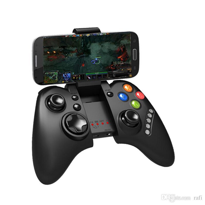 IPEGA PG-9021 Klassische drahtlose Bluetooth V3.0 Gamepad Game Controller Gamepad Joystick für Android / iOS PC-Spiele