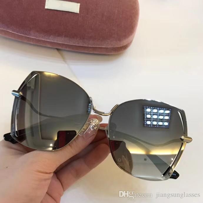 e46382afde Fashion Brand Sun Glasses 17N Sunglasses for Women Brand Sunglasses ...