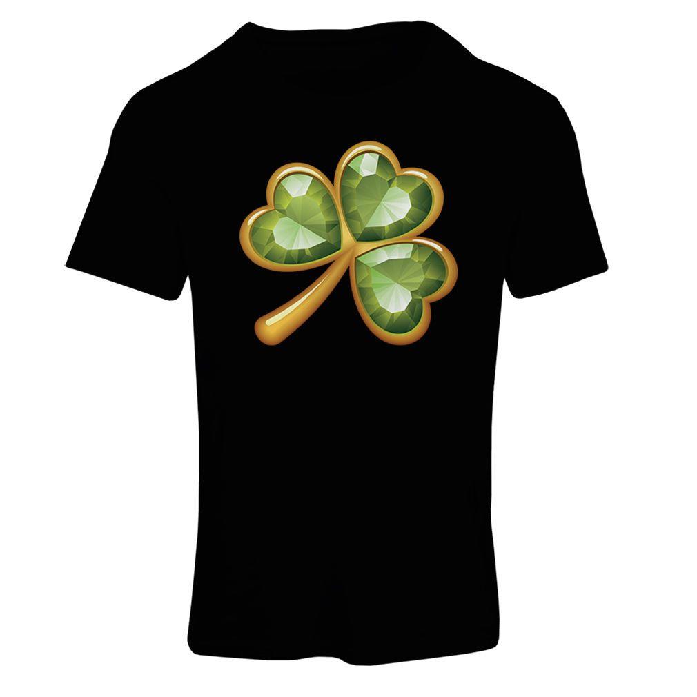 f51b67504 T Shirts For Women Irish Shamrock St Patricks Day Clothing Shirts Cool  Crazy Design Shirts From Bangtidyclothing, $10.9| DHgate.Com