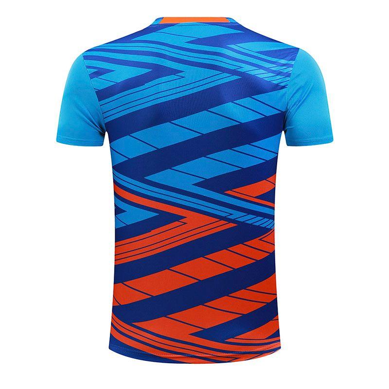 2018 빅터 배드민턴 셔츠 남성 / 여성, 한국 손완호 배드민턴 착용, 스포츠 남성 셔츠 275