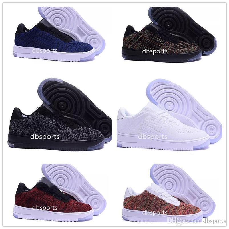 huge discount 2bdcb 72d65 Italia Scarpe Scarpe 2018 Nike Air Force 1 Shoes Forced Fashion CORK Uomo Donna  One 1 Scarpe Da Corsa Taglio Basso Tutte Le Scarpe Da Ginnastica Casuali Di  ...