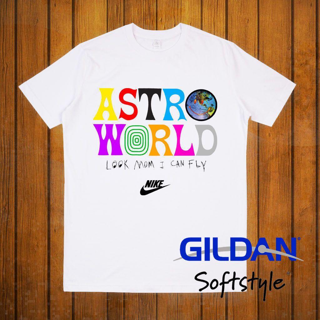 9ac019c9d27d HOT NEW TRAVIS SCOTT ASTROWORLD UNISEX T SHIRT T Shirts Designs Online T  Shirt Shopping From Xm28tshirt, $12.05| DHgate.Com