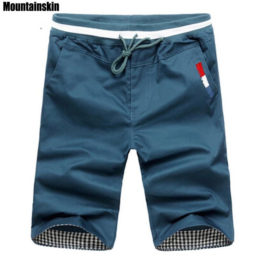Men's Clothing Considerate New Men Fitness Bodybuilding Shorts Man Summer Gyms Workout Male Breathable Mesh Quick Dry Sportswear Jogger Beach Short Pants