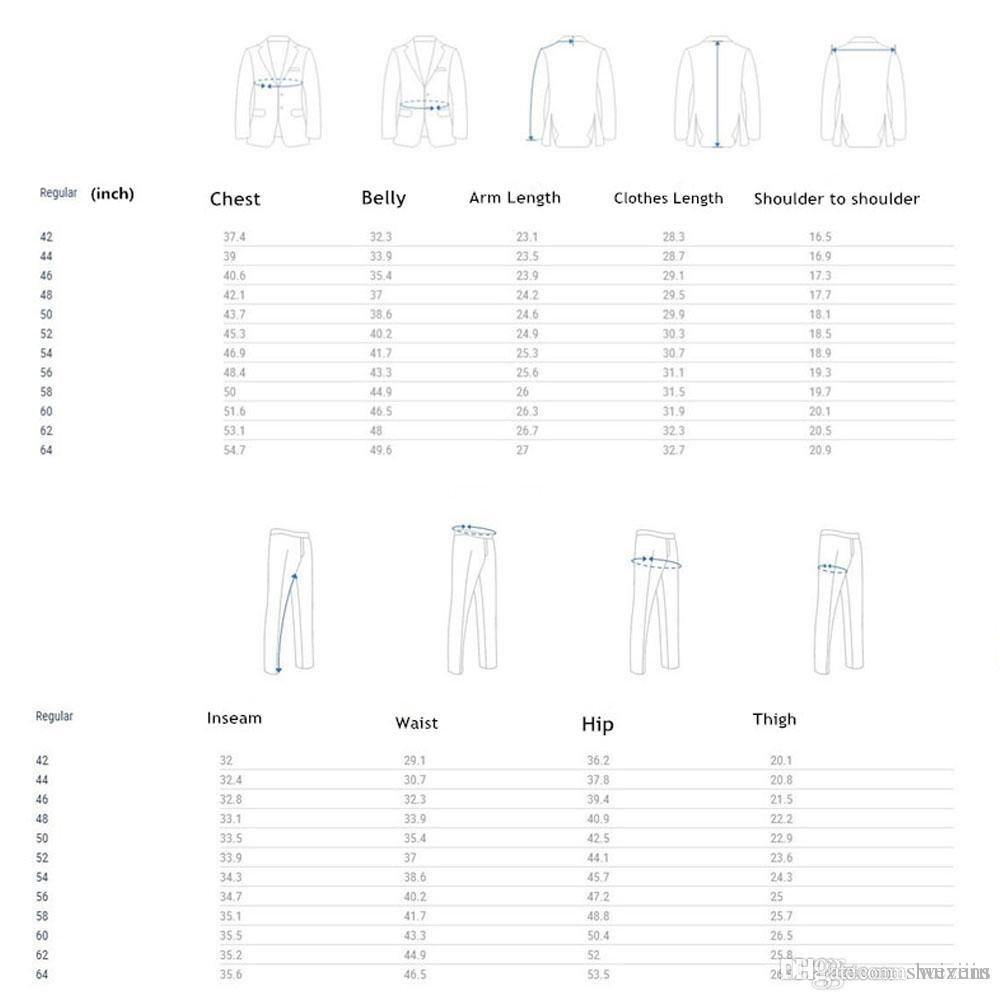 Três Peças Reais Azuis Ternos Dos Homens Para O Casamento Slim Fit Groomsmen Smoking Bonito Terno Do Casamento Jacket + Pants + Vest
