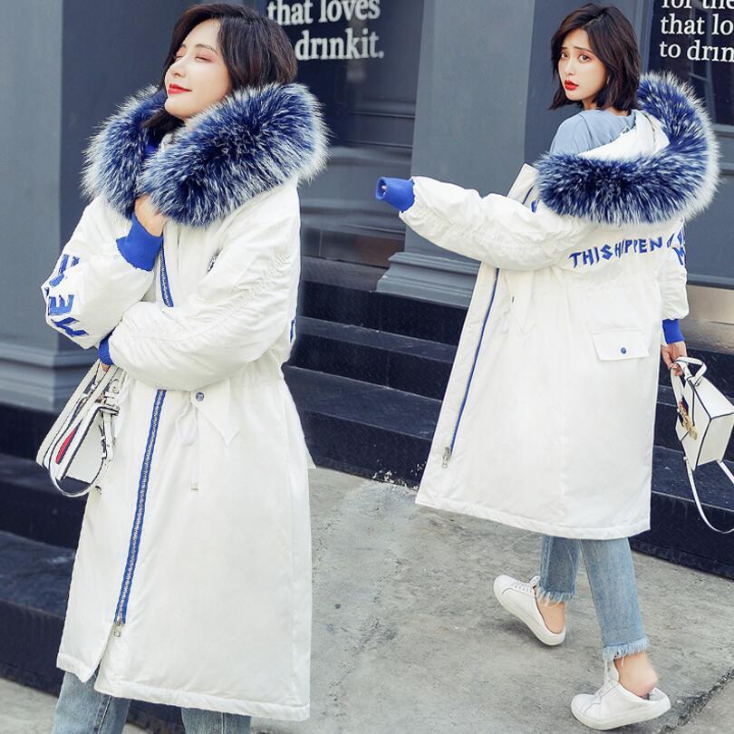 fdabc22aec27b 2018 Women Fashion Hot Keep Warm Winter Thicken Down Jacket Big Size ...