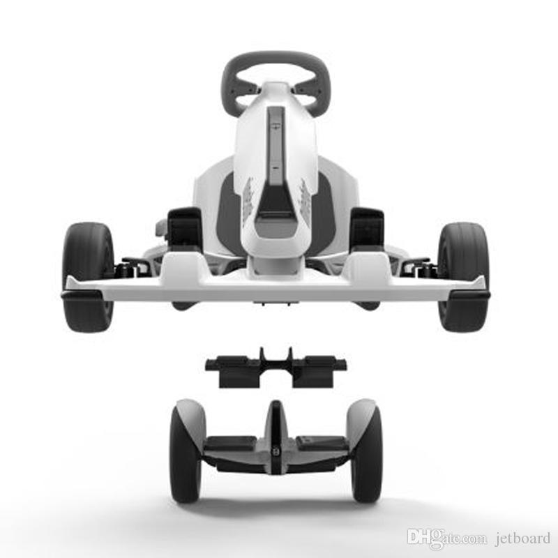 Ninebot Segway Gokart Kit DIY Kart Conversion Kits For Xiaomi ...