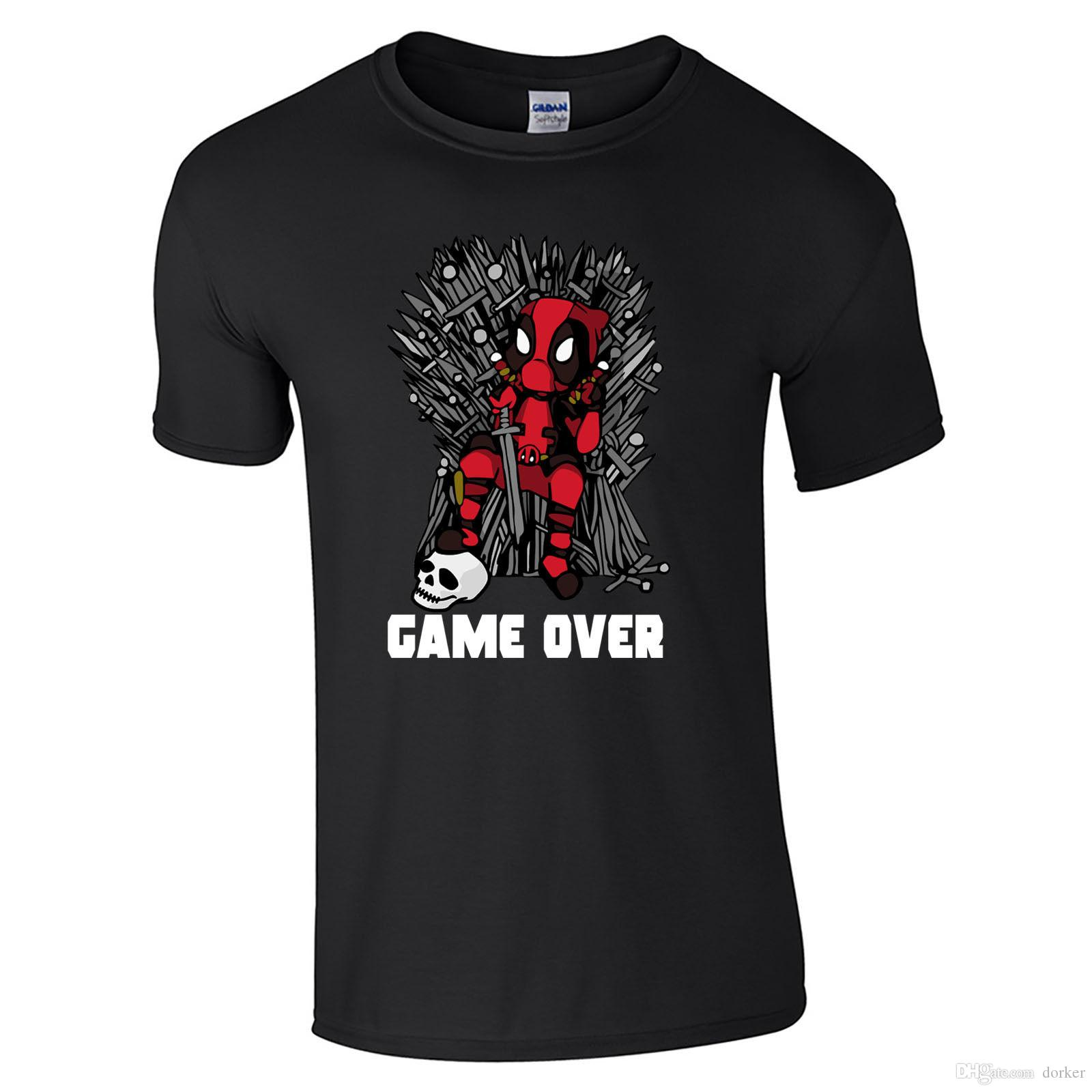 ee09399fc Equestrian Shirts Horse Riding T Shirt Ride Tee Fashion Men T Shirts Round  Neck 100% Cotton Geek Family Top TeeDeadpool Game Over T Shir Latest T Shirt  ...