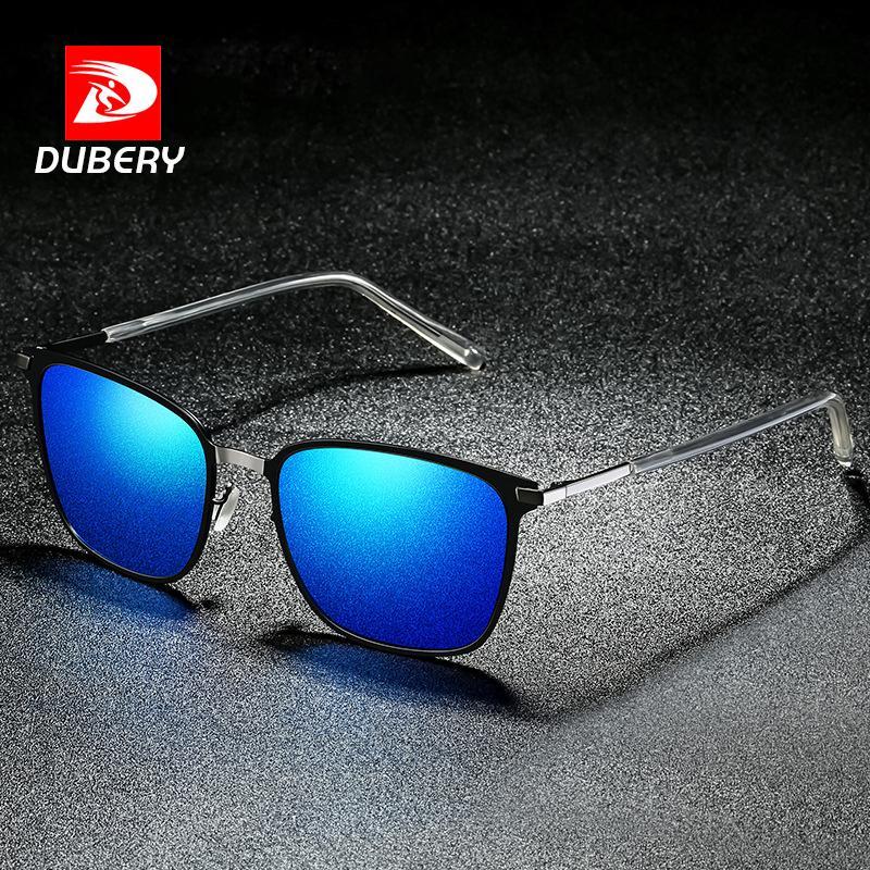102bf50573 Dubery Sunglasses Men Polarized Male Classic Metal Frame Glasses Brand  Designer Sun Glasses Tac Uv400 Eyewear Gafas De Sol Native Sunglasses  Wholesale ...