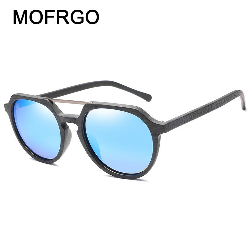 f4801ed607 New Ladies Wooden Sunglasses Handmade Western Style Fashion ...