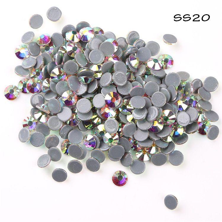 6098653ac /Bag Ss20 AB Color Hotfix Rhinestones Crystal Stones Iron On Rhinestones  For Clothes For Fabric Garment High Quality Nail Polish Pens Rhinestone  Nail Art ...