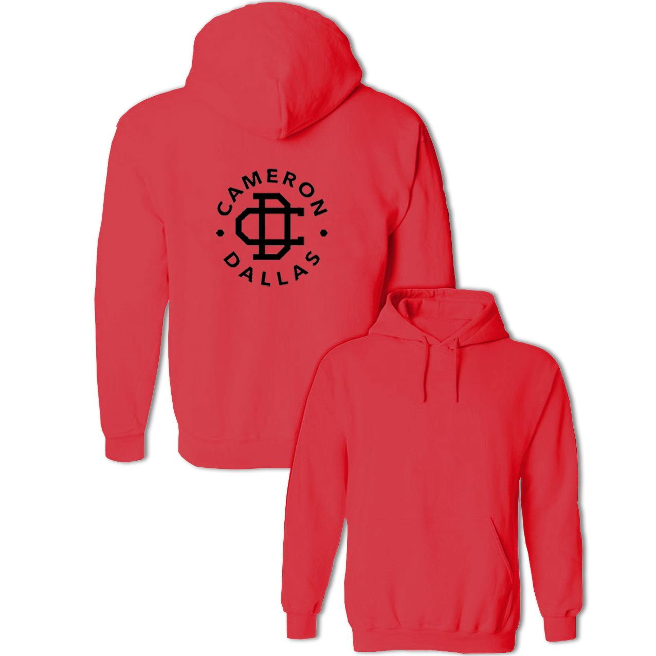 CAMERON DALLAS Hoodies Men s Women s Boy s Girl s Cotton Sweatshirt Special  Design Jackets Casual Long Sleeve Pullovers Tops UK 2019 From Sandlucy a2951a26f2
