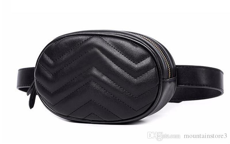 Top Luxury Handbags Women Bags Designer Waist Bag Fanny Packs Lady S Belt  Bags Women S Famous Brand Chest Handbag Shoulder Bag Purse Messenger Bags  Handbag ... 1e18dce699a7f