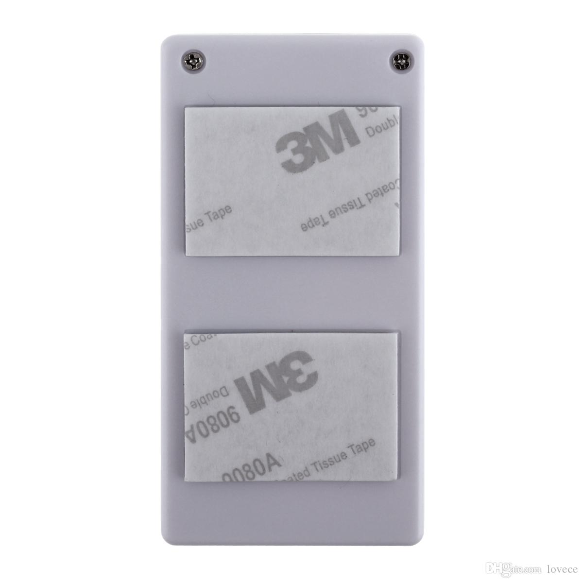 Home Security Door Window Sirena Sensore magnetico Allarme Sistema di allarme Rilevatore porta telecomando senza fili Antifurto SAM_402