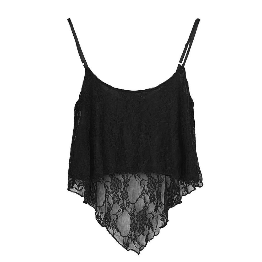 70d6f2210d359 Summer Sexywomen Tank Top Female Loose Lace Sling Short Crop Tops Vest  Blouses Shirts Watermelon T-shirts Vest Cropped Feminino Online with   25.11 Piece on ...