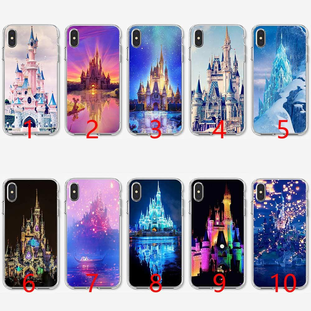 iphone 8 case cinderella