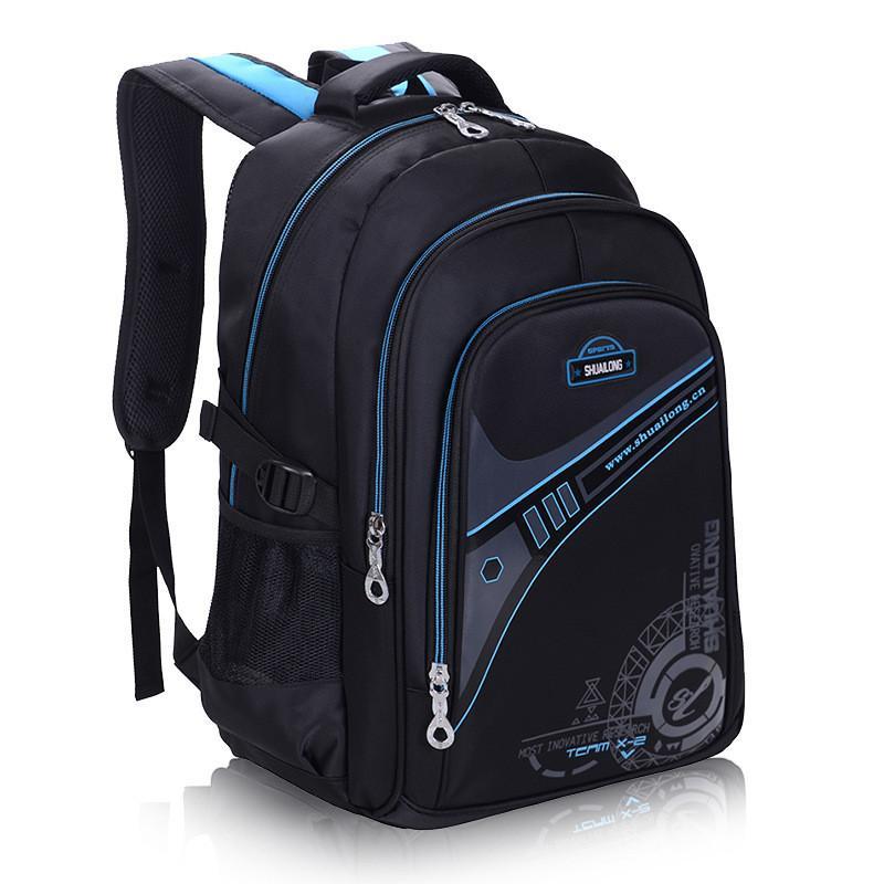 73de33edf6ab Children School Bags For Boys Orthopedic Backpack Protect The Spine Large  Capacity Waterproof Kids Backpacks Schoolbags Mochila Back Pack Cute  Backpacks ...