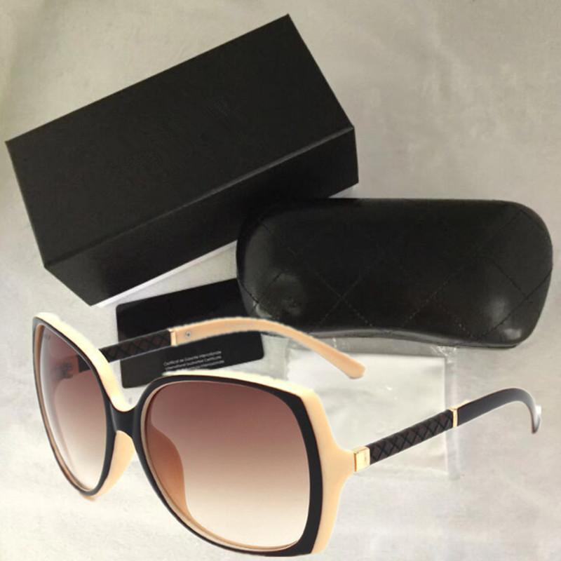 f32d829bd Compre Marcas Famosas Designer De Óculos De Sol Das Mulheres Retro Proteção  Do Vintage Moda Feminina Óculos De Sol Óculos De Visão Óculos De Visão Com  Pano ...