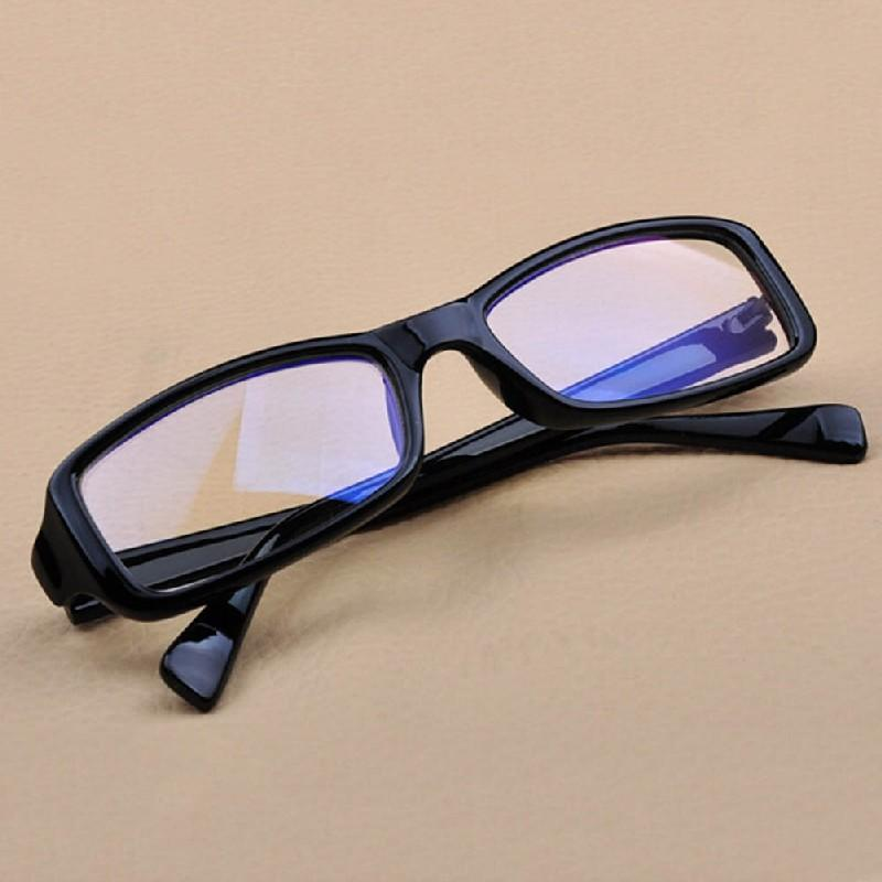 750fc1716a 2019 Men Women Eyeglasses Frame Anti Fatigue Computer Goggles Glasses Frames  With Lenses Eyewear Eye Care From Beasy110