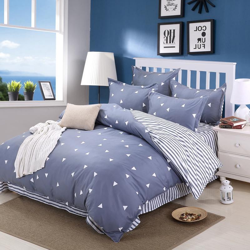 Matrimonio Bed Cover : Anmino bedding set king size bedding set fundas nordicas cama de