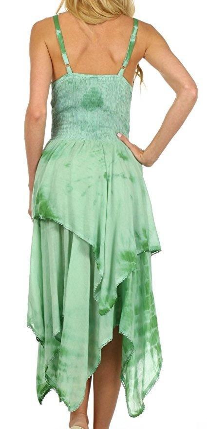 S 3XL Plus Size Summer Fashion Lace Up Corset Bodice Handkerchief ...