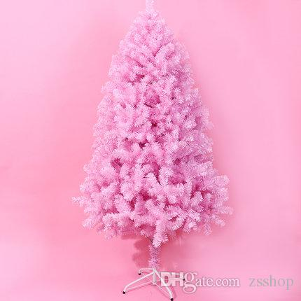 Rosa Weihnachtsbaum.Seoproductname
