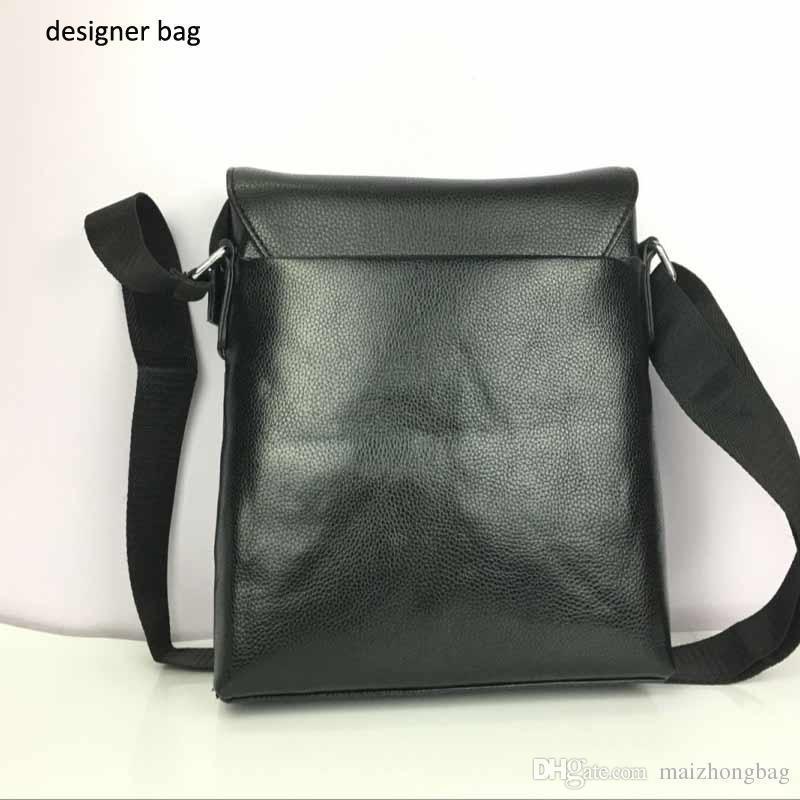 1c5114d1ff New Arrival Men Designer Messenger Bag 2018 Famous Brand Briefcase Bag Of  Man High Quality Leather Bag Pu .. Tactical Briefcase Briefcase Backpack  From Cn00 ...
