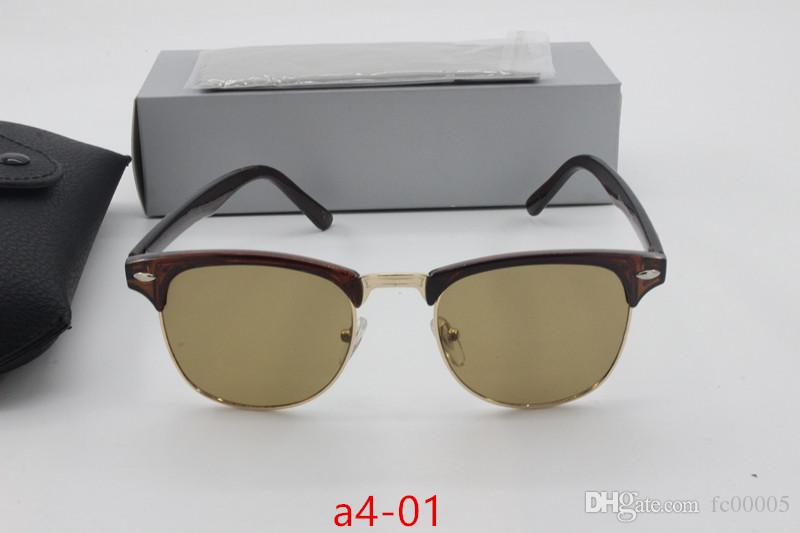 92e3214c1ca 2019 Fashion Explosion Retro Glass Lens Sunglasses High Quality Designer  Glasses Unisex Sunglasses Anti UV Radiation Glasses Serengeti Sunglasses Sun  ...
