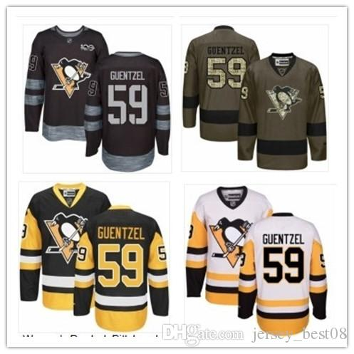 674a966d2 Pittsburgh Penguins Jersey 59 Jake Guentzel Jersey Men WOMEN YOUTH Baseball  Jersey Majestic Stitched Hockey Online with  32.79 Piece on Jersey best08 s  ...