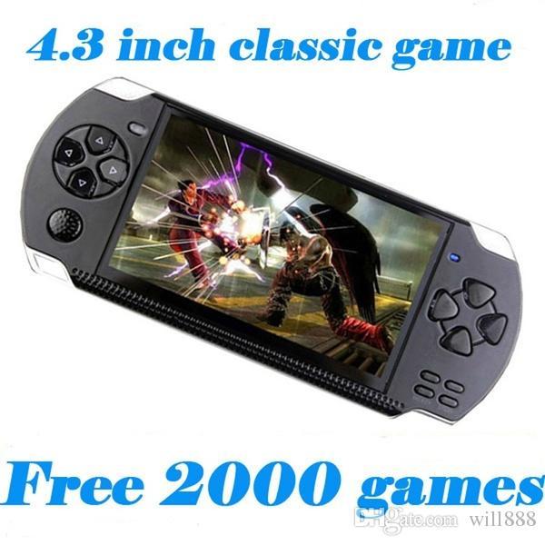 jeux mp5 game player gratuit
