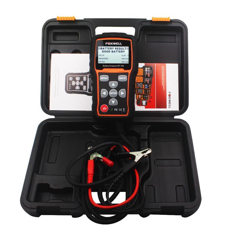 12-24V Battery Tester FOXWELL BT705_04
