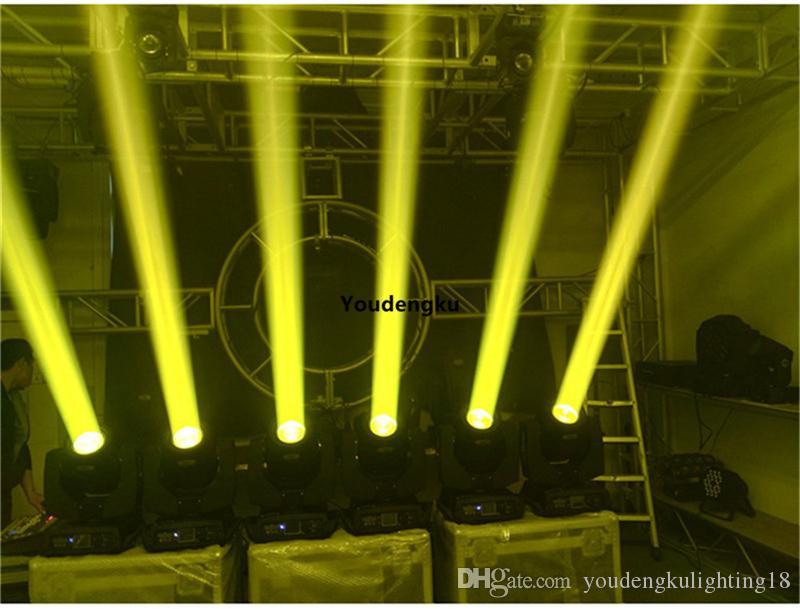 200w haz cabeza móvil arcilla 5r luz paky sharpy 200w lira haz 5r 200w