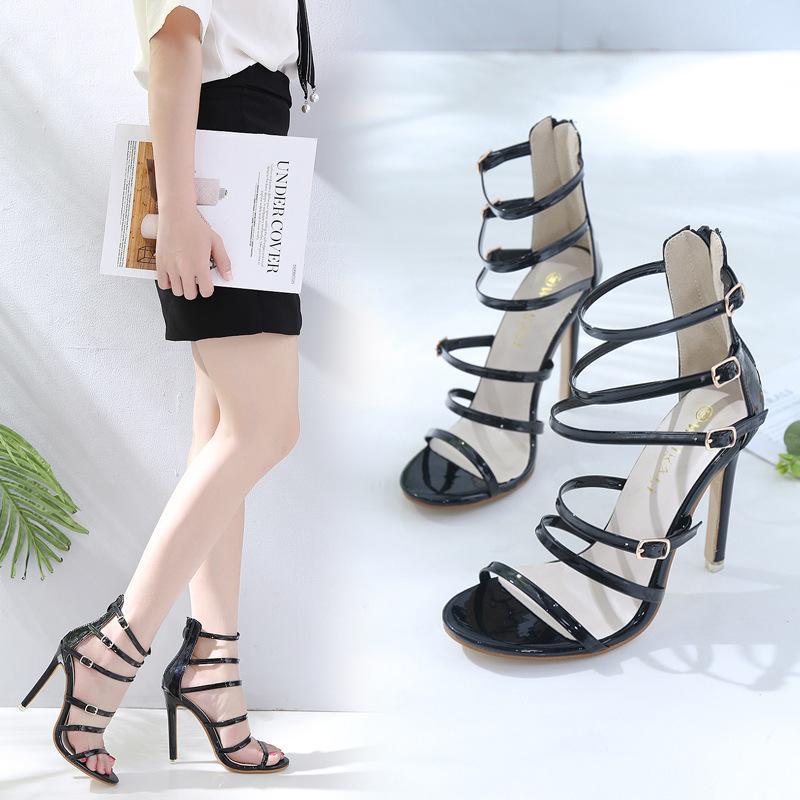 35518ac6725 lady-shoes-high-heels-2018-new-pattern-patent.jpg