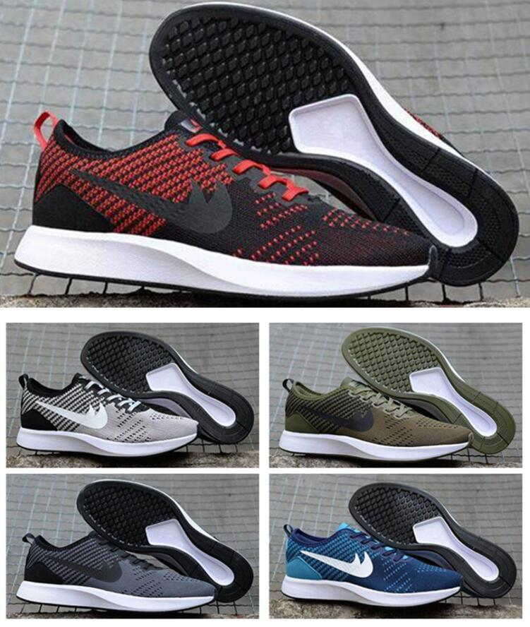 436a8f4d2dbb Air Zoom Mariah Fly Racer 2 Women Mens Athletic All Black Red Green Running  Shoes Weaving AIR Zoom Racer Sneaker Trainers Size Running Shoes Sports  Shoes ...