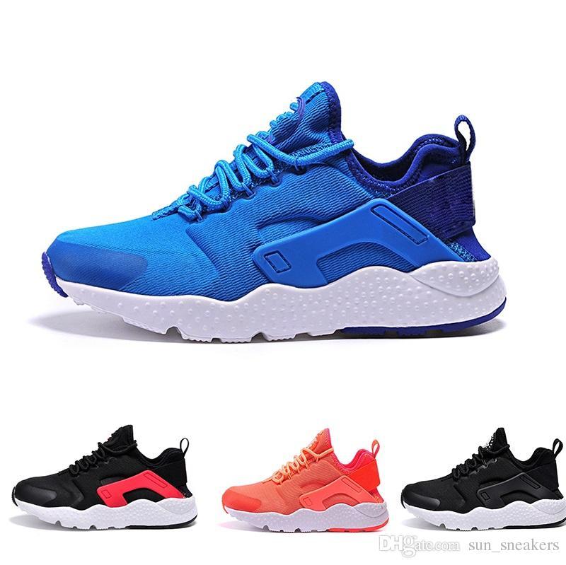 new styles 5a21e 8fe81 Großhandel 2018 Nike Air Huarache 3 Designer shoes Klassische Huaraches 3  Iii Männer Frauen Laufschuhe, Hohe Qualität Huaraches Sport Turnschuhe  Trainer ...