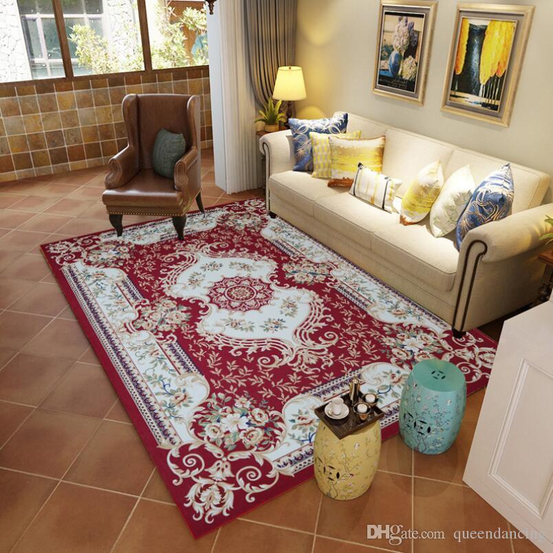 Sheepskin Rug Edinburgh: Big Size Carpets India