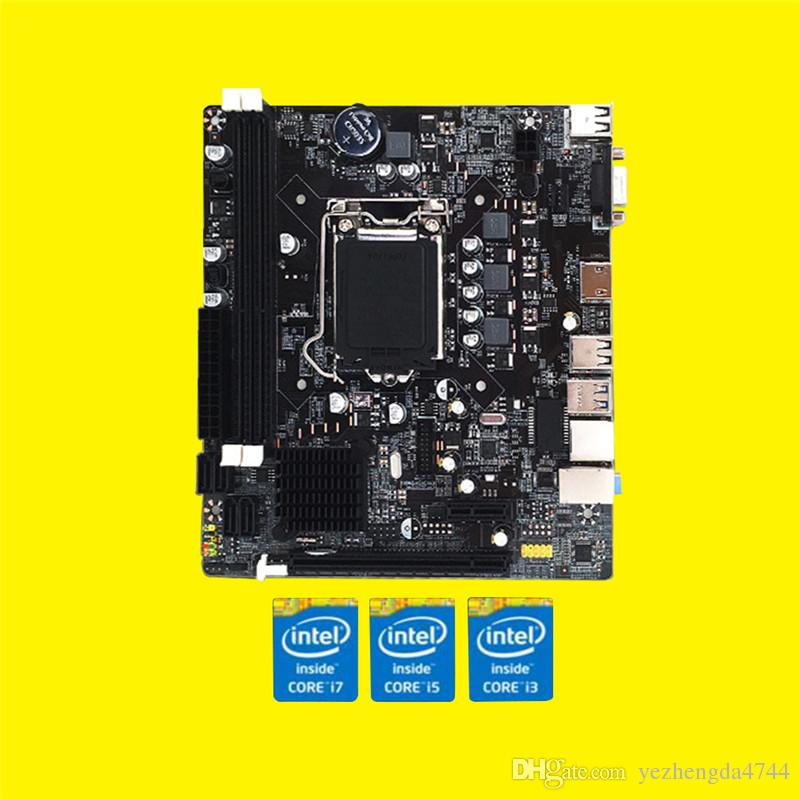 Fabulous 1155 Pin Cpu Hot Sale Cup Interface Usb3 0 Computer Supplies Desktop Computer Motherboard Mainboard Support Ddr3 Replace H61 Home Interior And Landscaping Ymoonbapapsignezvosmurscom