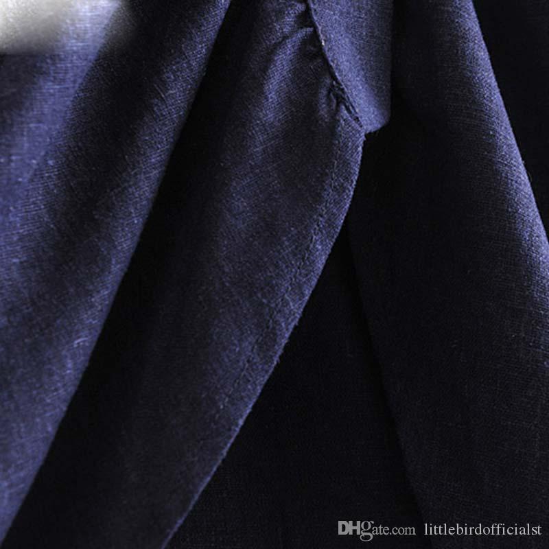 Mulheres elegantes sólidos saia midi botões plissados senhora do escritório desgaste do trabalho faldas mujer senhoras casual wear chic saias