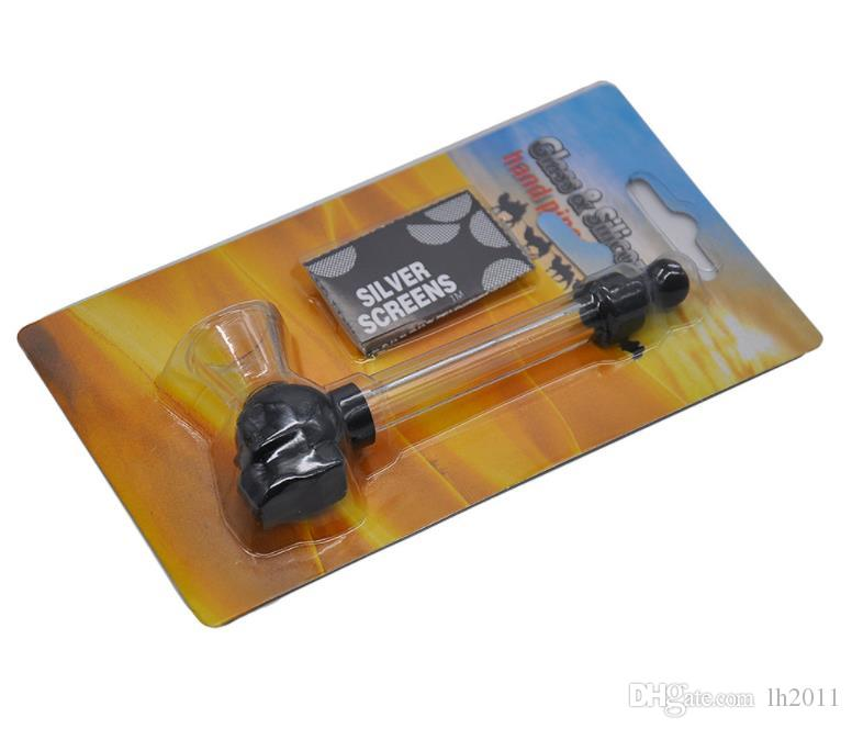Taşınabilir mini boru temizleme. Silikon taşıması kolay