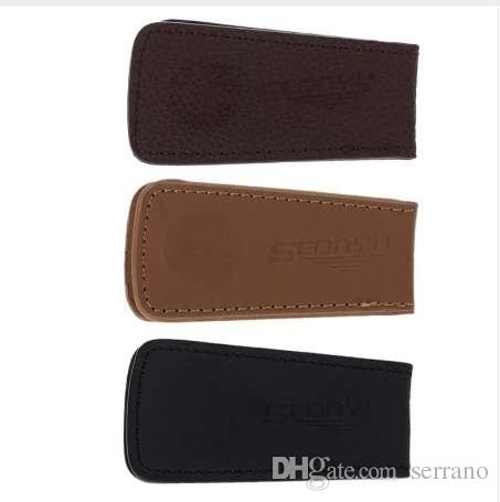 26d68be2319c 2019 NoEnName_Null High Quality Cowhide Money Clip Men'S Leather Magnetic  Slim Money Clip Wallet Credit Card ID Holder Pocket From Serrano, $3.32 |  DHgate.