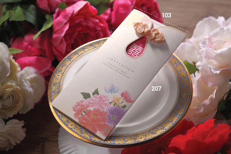 2021 Оптовая Лазерная резка свадебные приглашения Персонализированные Формальное Свадеб печати Пригласительный билет с конвертов Sealed Card