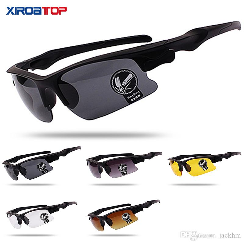 87bf604daba NEW HOT Men Women Quality Eyewear Cycling Glasses Outdoor Sport ...