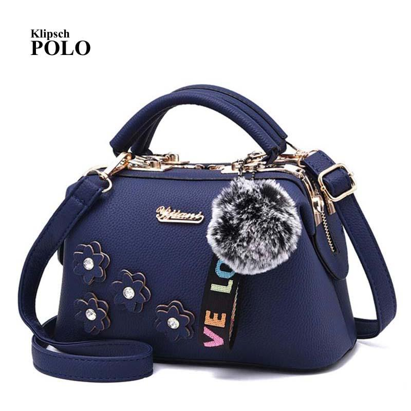 Fashion 2018 PU Leather Shoulder Bag Ladies Autumn Handbags Famous Brands  Women Black Saffiano Tote Bag New Casual Women Ladies Handbags Leather  Handbags ... 55f0b46951005
