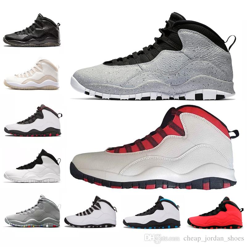 2cff74f3c241c2 Westbrook Class of 2006 10 10s Cement Men Basketball Shoes I m Back ...
