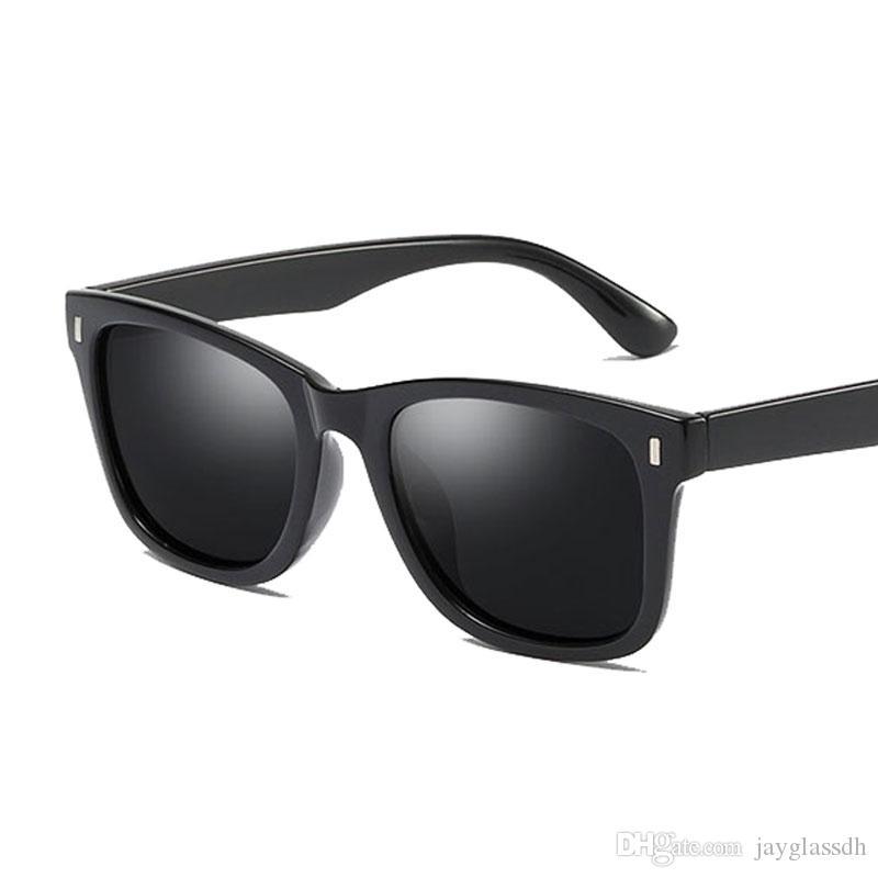 8e2d7141ad 2019 New Classic Men Polarized Sunglasses Car Driver Goggles Anti Glare  Polarized Glasses Polarized Driving Sun Glasses UV400 Locs Sunglasses  Suncloud ...