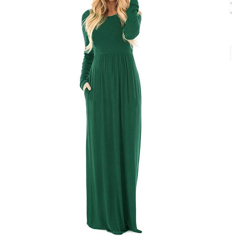 Vestidos basicos para mujer