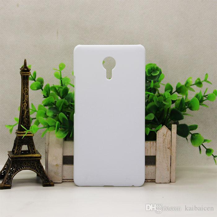 Для MEIZU Nobule M2 / NOTE2 / NOTE3 / MAX / M3 / MX6 / X / Note 5 / X Сублимационный 3D-телефон Мобильный глянцевый матовый чехол Нагреватель для телефона