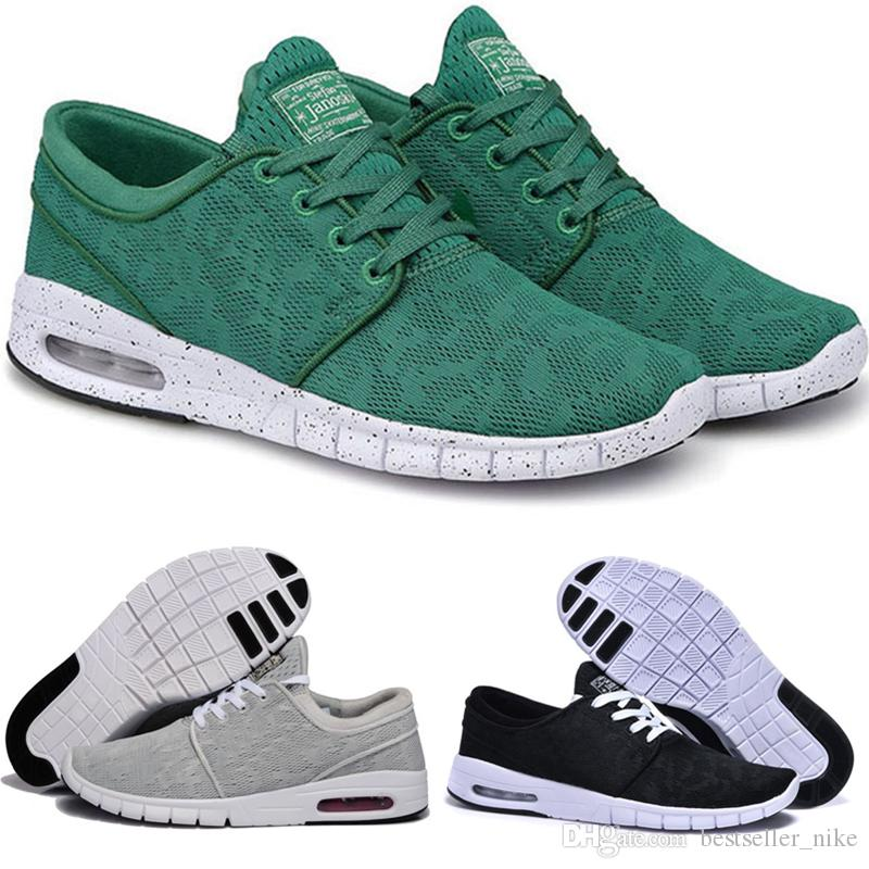 d1068b037b3a Top Quality New SB Stefan Janoski Shoes Running Shoes For Women Men ...