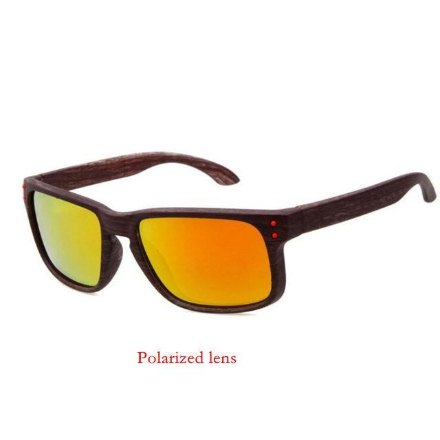 c74d774093f Polarized Mens Sunglasses Vintage Style Womens Sun Glasses Outdoors ...