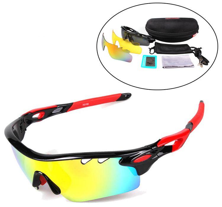 f9ea012896f6 Polarizing Glass Mens Sport Sunglasses Men Path Sunglasses Women ...